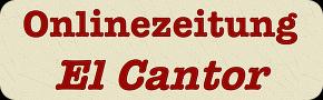 Onlinezeitung El Cantor
