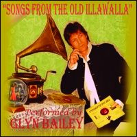 CD Songs From The Old Illawalla