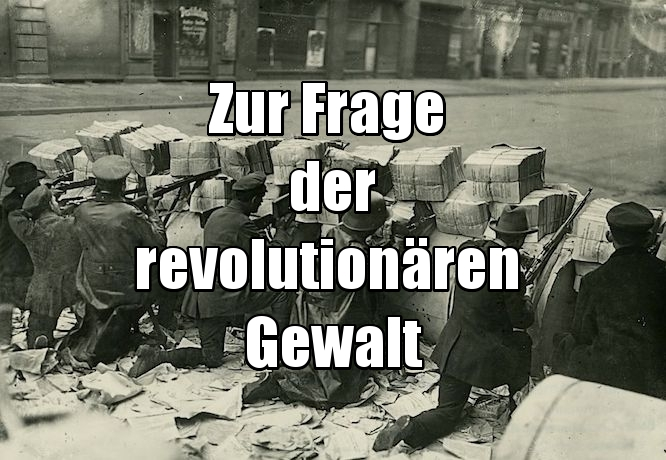 Revolutionären